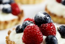 Berries / Nothing tastes quite as good as the sensuous flavour in the freshest berries