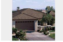Concrete, Flate Slate Boral Roofs / Concrete, Flate Slate Boral Roofs