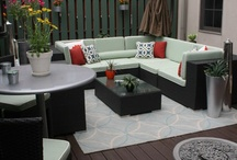Outdoor spaces / by Piper Hoskins