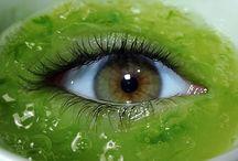 Aloe Vera improves eyesight