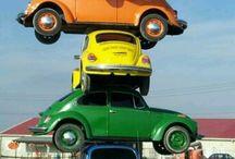 VW Madness!!! / by Helene Robin