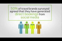 E-Business / Trends & developments in E-Business for the travel industry.