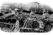 History of the manufacture