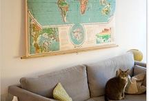 Deco mapes