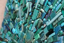 mosaic musings / by christine mcc