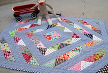 Quilts / by Lisa Shingleton