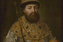 Dynastie Romanov