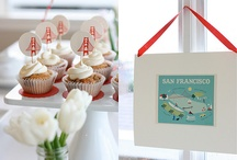 < party ideas > / by Melissa Weiss-Deacon