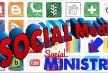 Social Media vs Social Ministry / You get to choose what to spread around the world. Will it be of love or not? This board is about sharing uplifting habits for sharing to your worldwide community via social media, websites and other online communication channels.