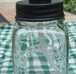 Bridal Wedding / We have many supplies for wedding receptions--decorations, candle holders, salt and pepper shakers, and mason jars with handles.