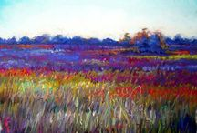 Landscape Paintings / Paintings that inspire