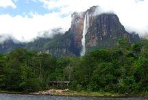 Venezuela my beauty country / by Alejandrina Style (Alejandrina Uribe-Betancourt)