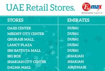 Stores / Wiko Phones are now available at these locations.