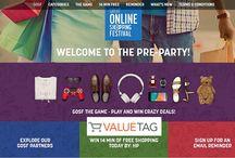 ValueTag App Shopping India / Great discounts with ValueTag app for Online Shopping in India.