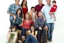 TV Shows I Enjoy