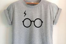 Harry Potter tøj