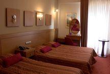 HOTEL IRO SKYDRA GREECE