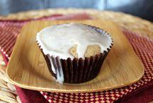 Muffins & Breads / by Jamie Ann