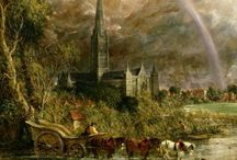 Constable / Paintings