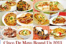 Holiday Eats: Cinco de Mayo