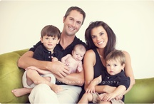 family pictures / by Whitney Powell