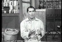 ΑΤΑΚΕΣ ΑΠΟ ΠΑΛΙΟ ΕΛΛΗΝΙΚΟ ΣΙΝΕΜΑ / Γνωστές ατάκες από τον παλιό ελληνικό κινηματογράφο