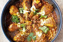 Recipes to make / Jamie Oliver Curry Recipes & Any Recipes to make