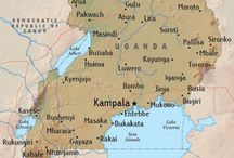 Uganda / Compassion's ministry in Uganda began in 1980. Ugandan music includes traditional and cultural dance and singing, drums and African instruments.