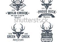 Smiling Cow - Logos