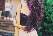 My hairstyle / Najlepsze kolory włosów.