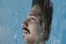 Submerged Inspiration