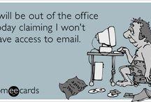 Tech Excuses
