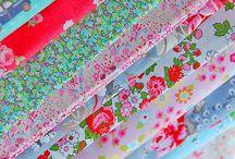 Patterns i love ♡