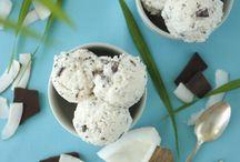 Eis & Desserts