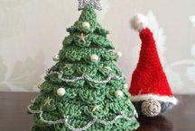 Hčkované vánoce