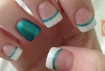 Nails / by Linda Osterberg