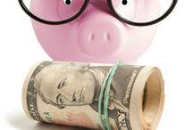 Family / Household stuff, savings etc