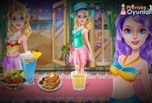 Prenses Oyunları