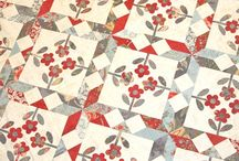 Quilts / Quilts I love!