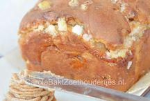 Baking wishlist