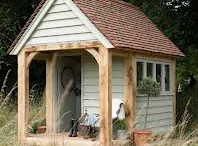 garden buildings for Stenning