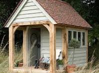 garden buildings for Stenning