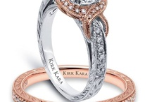 Engagement Rings / Diamonds Are A Girls Bestie!
