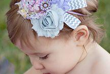 Headbands / by Hannah Grimmett