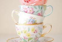 Tea anyone♥