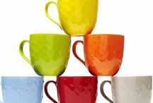 color on mugs