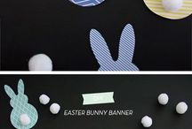Party ideas Easter