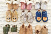 Easy Peasy / Babyes shoes