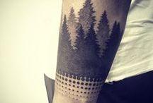 wrist forest