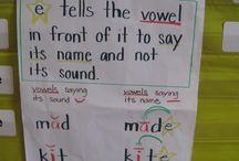 Kindergarten Language/ Writing